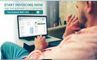 KDK Invoice GST - Now Invoicing will be FUN!
